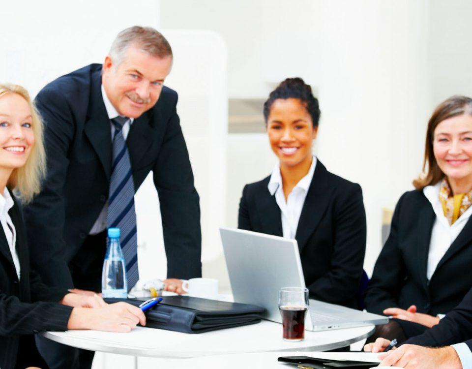 Curso de Inglês para Negócios 7