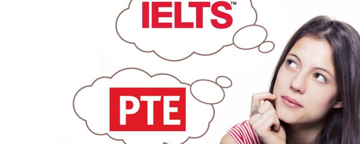 curso preparatorio PTE e IELTS 2