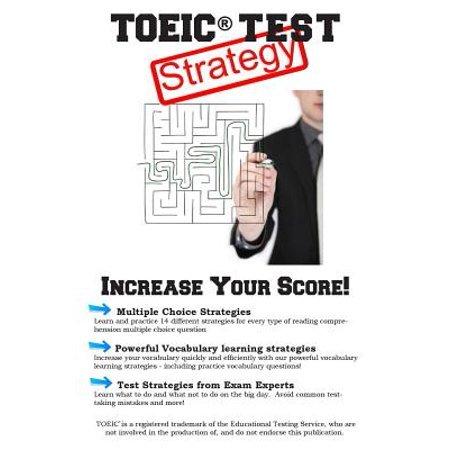 teste TOEIC 8