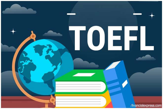 preparatório TOEFL 1