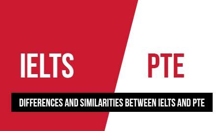 preparatorio PTE e IELTS 8