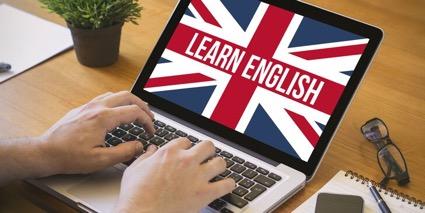 Curso preparatório ou inglês preparatório para estudar ou imigração